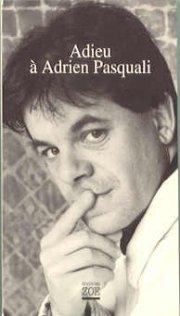 Adrien Pasquali