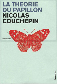 Nicolas Couchepin, La Théorie du Papillon