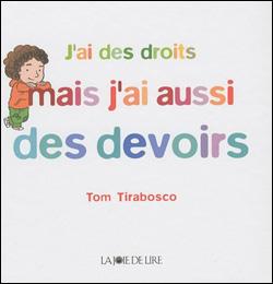 Editions la joie de lire collection les versatiles 3 - Mes droits et mes devoirs a la maison ...