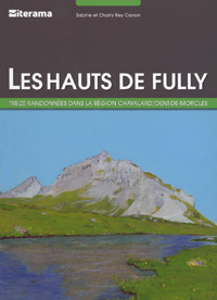 Sabine Carron Rey & Charly / Les Hauts de Fully