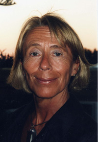 Anne-Marie Geyer