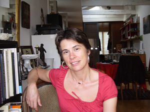 Marie Gaulis