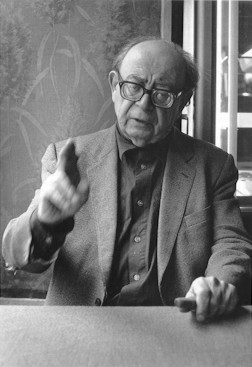 Georges Haldas Haldas