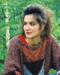Marianne Claret